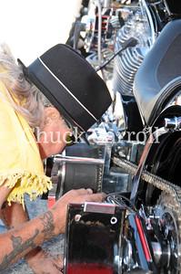 Shanaginz Birthday Bash, April 17, 2011  - Apolo Beach, Florida