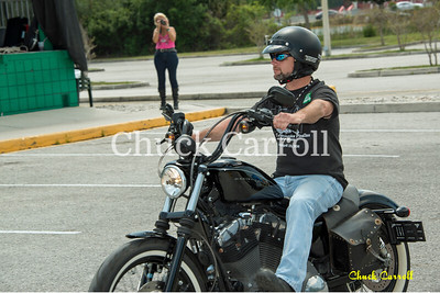 The Pinellas County Florida Special Olympics Poker Run 4-13-2013 – Quaker Steak & Lube