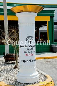 The Pinellas County Florida Special Olympics Poker Run 4-13-2013 – Quaker Steak & Lube