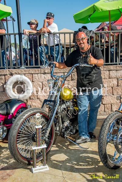 Winter Bike - 2/29/ 2017 – Chuck Carroll