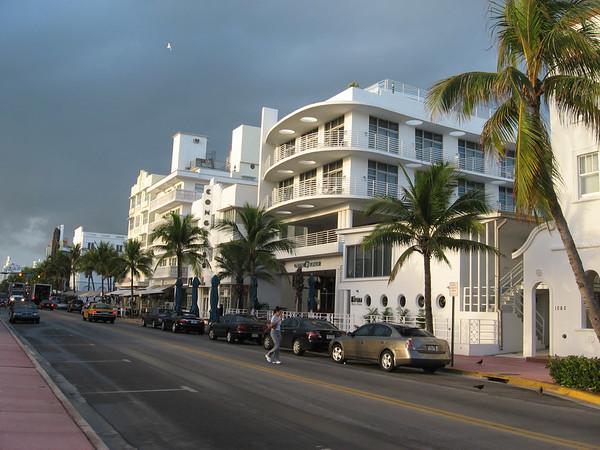 Miami Beach 2007