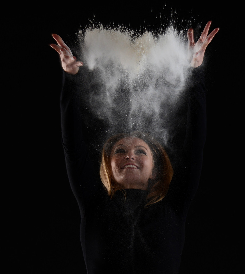 Dancer/Model: Nataly Galla, Wardrobe Stylist: Elena of Stylish-Solutions