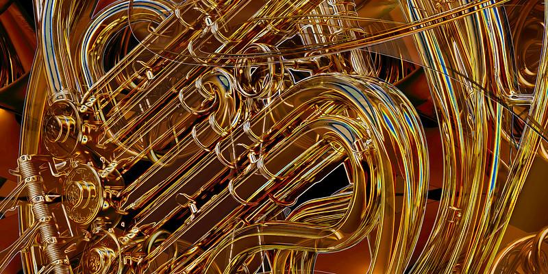 French Horns II