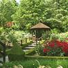 Garden with Pagoda