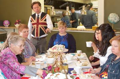 Britishtea
