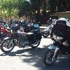 Riders Lunch Stop