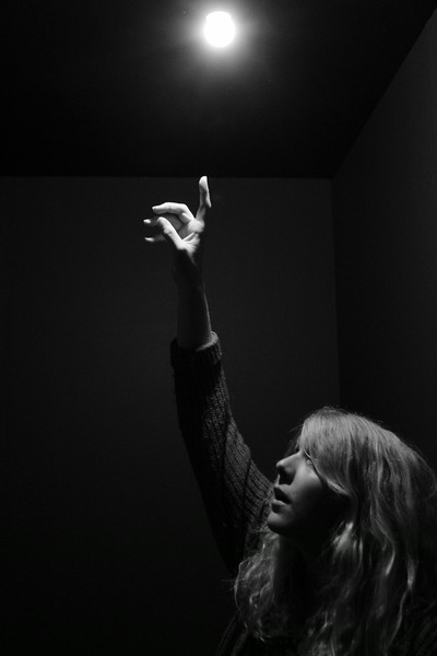 Valon kosketus