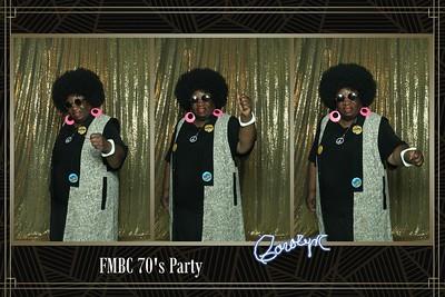 FMBC 70's Soul Party