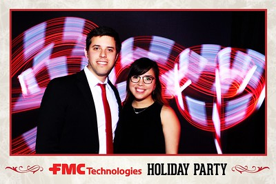 FMC Holiday Party 2015