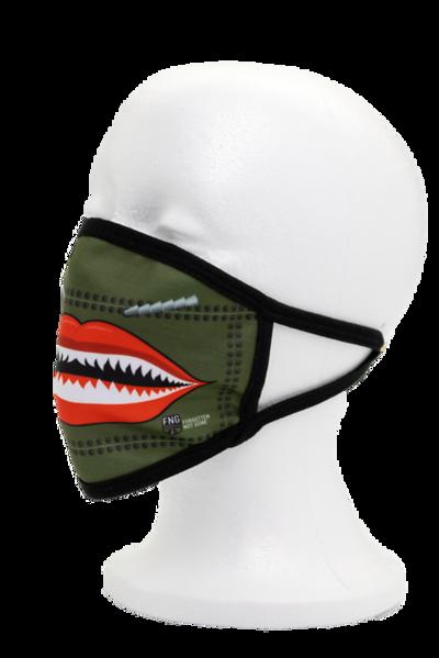 Women's mask
