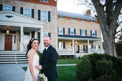 FNP Wedding Jessica and Jeff 4-20-18