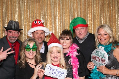 FNTG Builder Services Christmas Party
