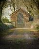 "ROBERT PENCHICK - ""KILFYNN CHURCH"" - TRAVEL"