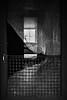 """GLORIA WHITNEY - """"ABANDONED COTTAGE, ELKMONT, TN"""" - MAN-MADE"""