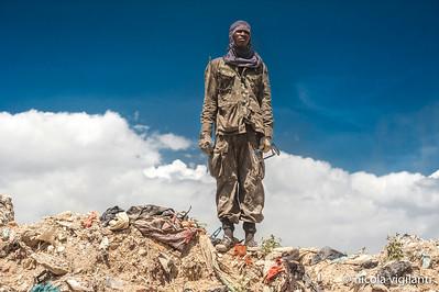 HAITI - HEARTQUAKE - SURVIVORS - CARRY ON WITH HOPE