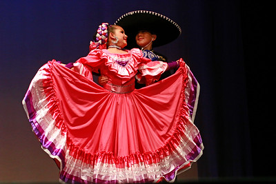 6-17-2017  VIDEO - LATIN MIRAGE FOLKLORICO COMPETITION