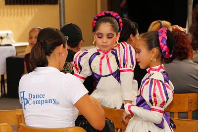 10-10-2009 Folklorico Competition - Ballet Folklorico Resurreccion