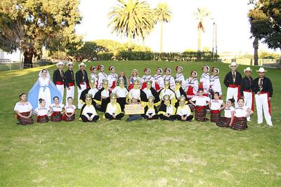 2-16-2013 GRUPO SABOR DE MEXICO