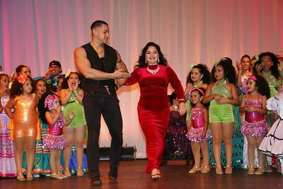 7-25-2014 ATREVETE Latin Dance Show