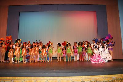7-25-2014 ATREVETE Latin Dance Show-645
