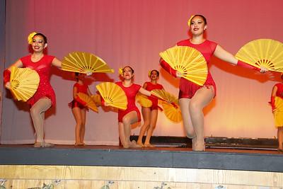 7-25-2014 ATREVETE Latin Dance Show-101