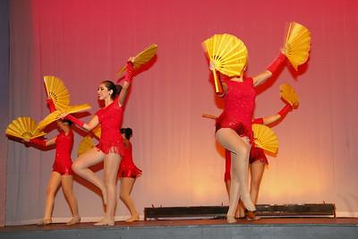 7-25-2014 ATREVETE Latin Dance Show-103