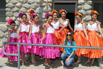 7-19-2015 FOLKLORICO EXPO - VIDEO