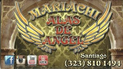 7-19-2015 MARIACHI ALAS DE ANGEL 1