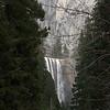 Vernal Falls from the bridge