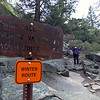 moving on to the John Muir Trail