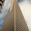 TransAmerica Building, San Francisco