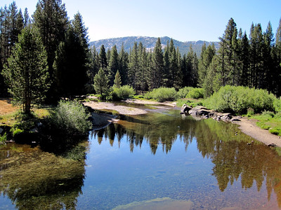 Yosemite, Tuolumne Meadows