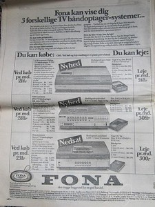 FONA Radio 1926 til 2016