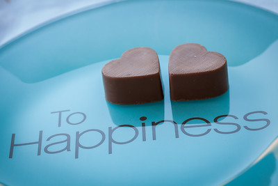 Richard Donnelly Chocolates in Santa Cruz, California