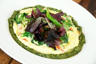 Frittata Vegetariana
