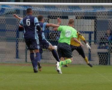 CHIPPENHAM TOWN V ST.NEOTS TOWN MATCH PICTURES 26th April 2014