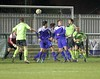 CHIPPENHAM TOWN V AFC TOTTON MATCH PICTURES 10th Dec 2013