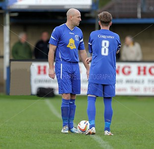 CHIPPENHAM TOWN V CAMBRIDGE CITY 9th Nov 2013