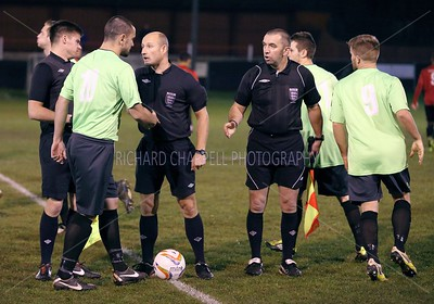 CHIPPENHAM TOWN V REDDITCH UNITED MATCH PICTURES 4th Nov 2013