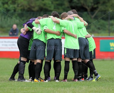 CHIPPENHAM TOW V BANBURY UNITED 17th Aug 2013