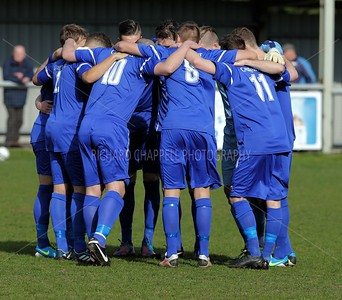 CHIPPENHAM TOWN V BIDEFORD MATCH PICTURES 15th March 2014
