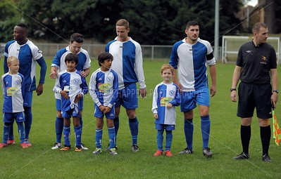 CHIPPENHAM TOWN V BURNHAM TOWN MATCH PICTURES 5th October 2013