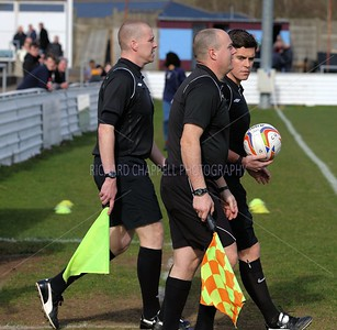 CHIPPENHAM TOWN V CHESHAM UNITED MATCH PICTURES 22nd March 2014