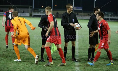 CHIPPENHAM TOWN V TRURO CITY MATCH PICTURES 12th Nov 2103
