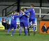 CHIPPENHAM PARK V WARMINSTER MATCH PICTURES Dec 28th 2013
