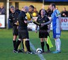 WILTSHIRE FA - SENIOR CUP 23rd April 2014