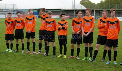 DERRY HILL UNITED V AFC CORSHAM BLACK MATCH PICTURES Friday 9th May 2014