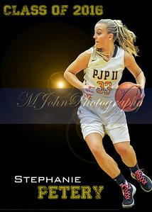 Stephanie Petery