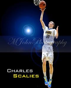 #33 Charles Scalies