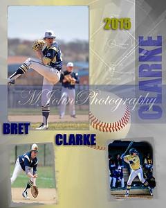 bret Clarke